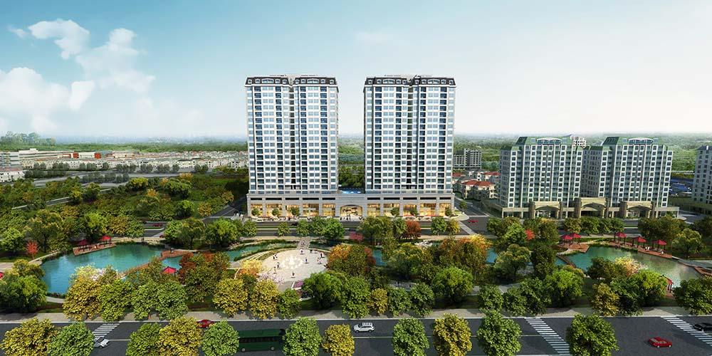 Thông tin giá bán căn hộ Nam Phúc cao cấp tại tphcm