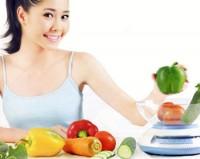 Một số nguyên tắc giảm cân mà bạn nên biết