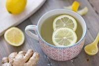 Giảm cân nhanh trong 1 tuần với món trà tự chế