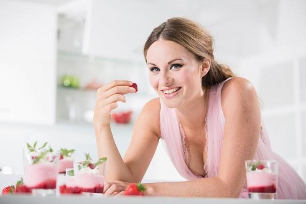 Cách giảm cân hiệu quả bằng sữa chua