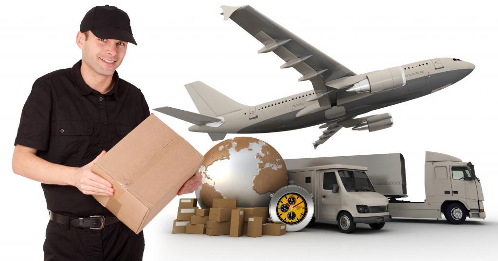 Dịch vụ vận chuyển phát nhanh Express đi Mỹ