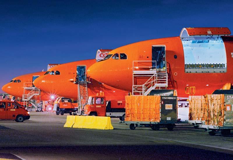 Tìm hiểu dịch vụ chuyển phát nhanh quốc tế TNT