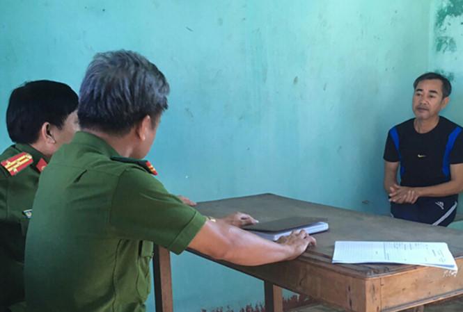 Rúng động thầy giáo dâm ô học sinh ở Quảng Nam