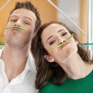 Đàn ông có thích phụ nữ có khiếu hài hước?